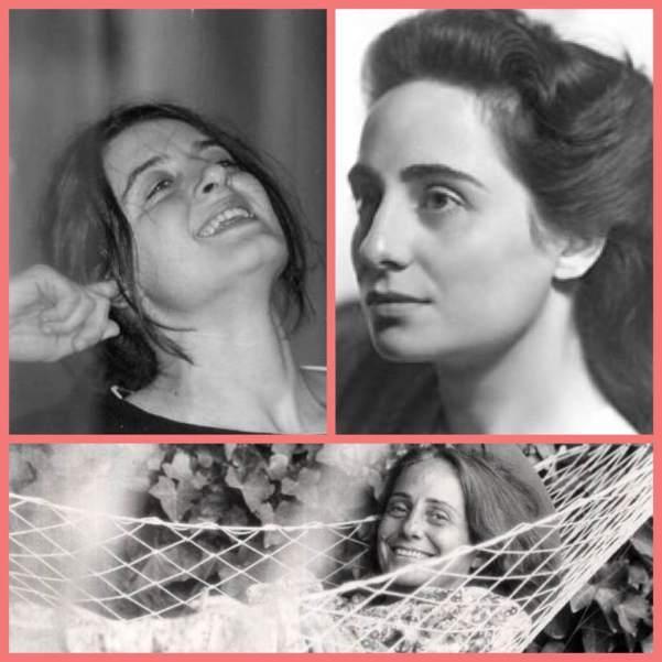 Goliarda SAPIENZA (1924 - 1996)